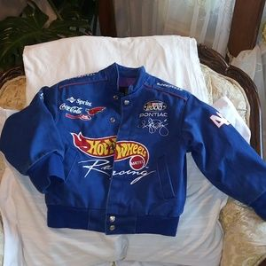Other - Nascar Kids Logo Jacket in Small
